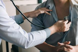 Malalties cardiovasculars i persones grans
