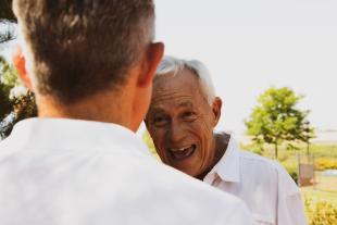 pautes per a gent gran